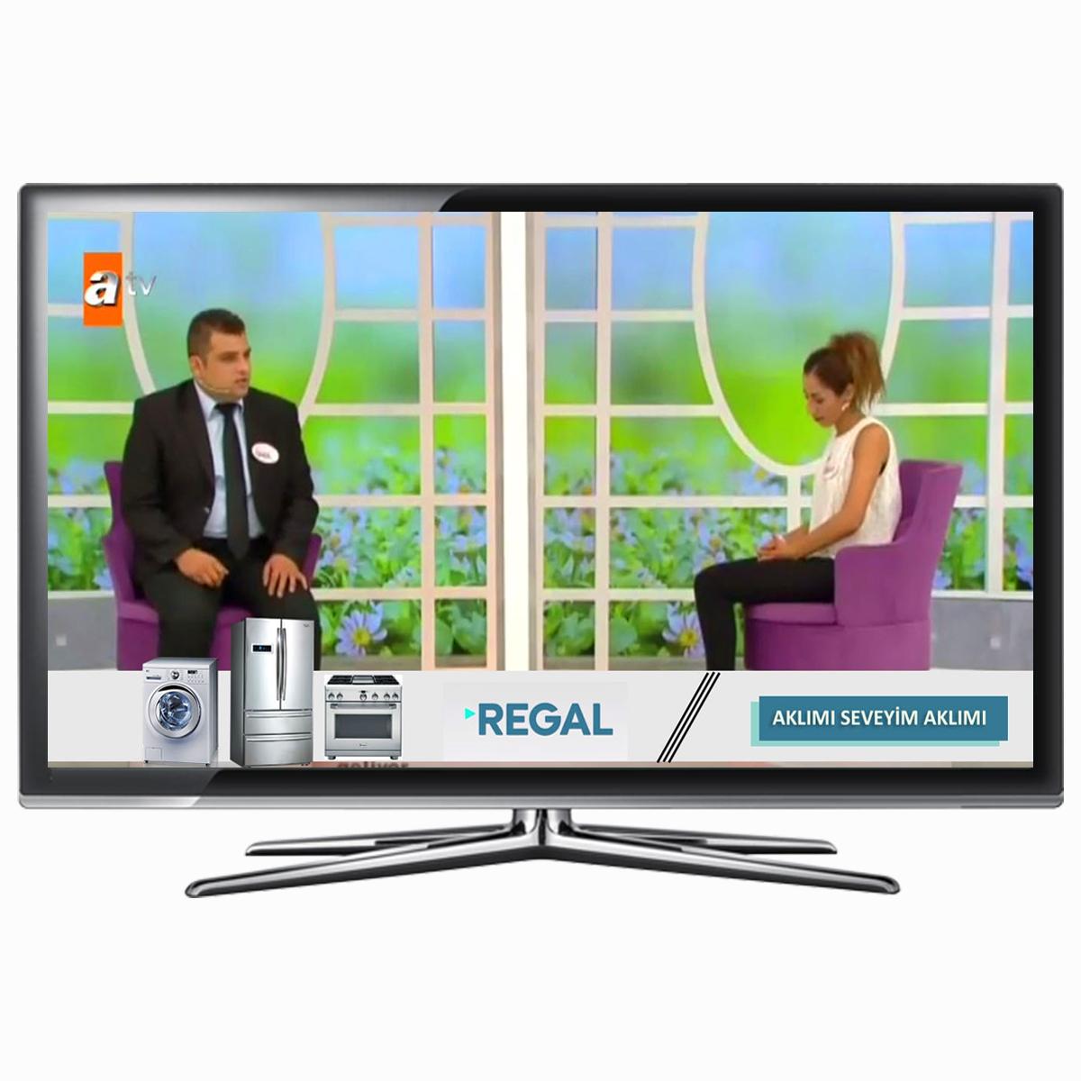 TV bant reklam - medyaatak