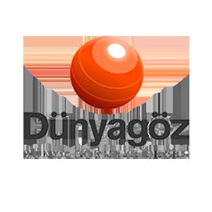 dunya goz logo