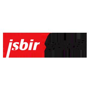 isbir yatak logo