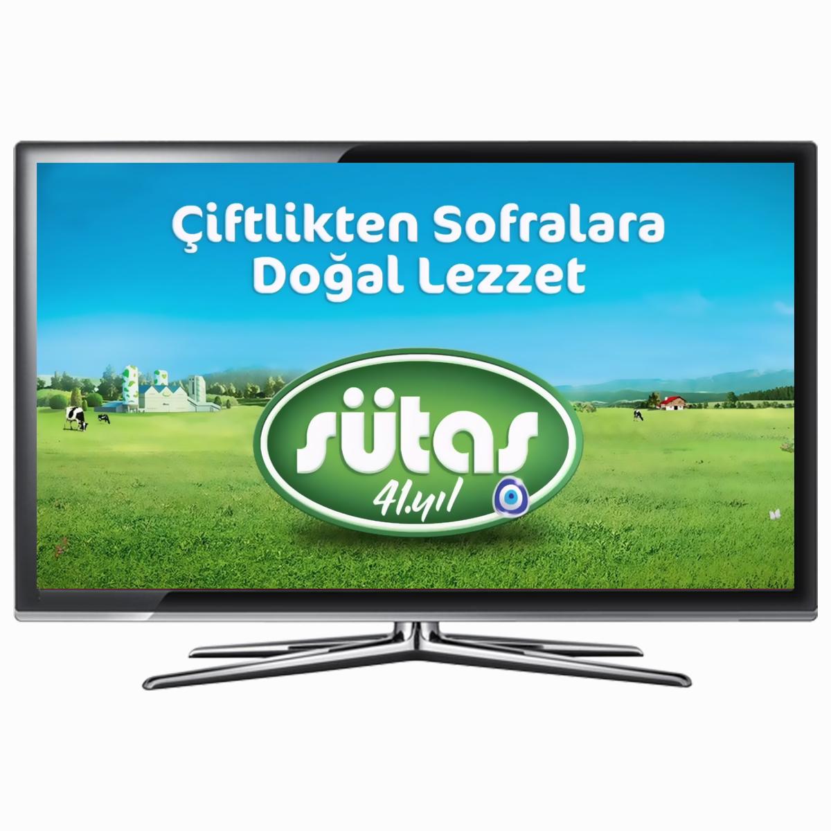 TV Kuşak Reklam - Medyaatak
