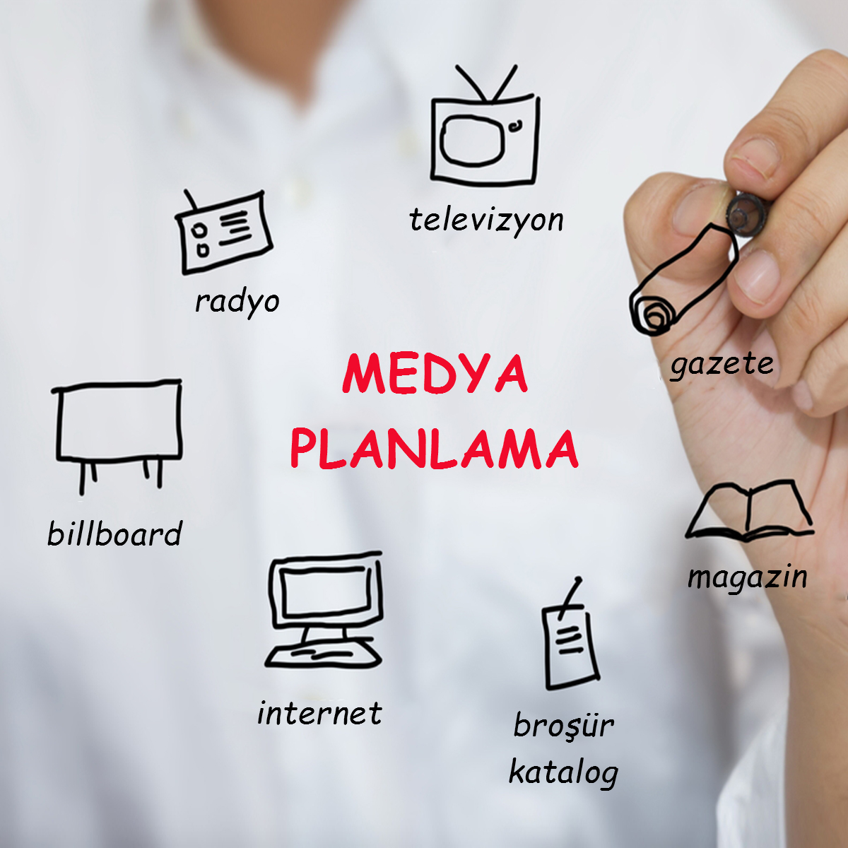 medya planlama - medyaatak