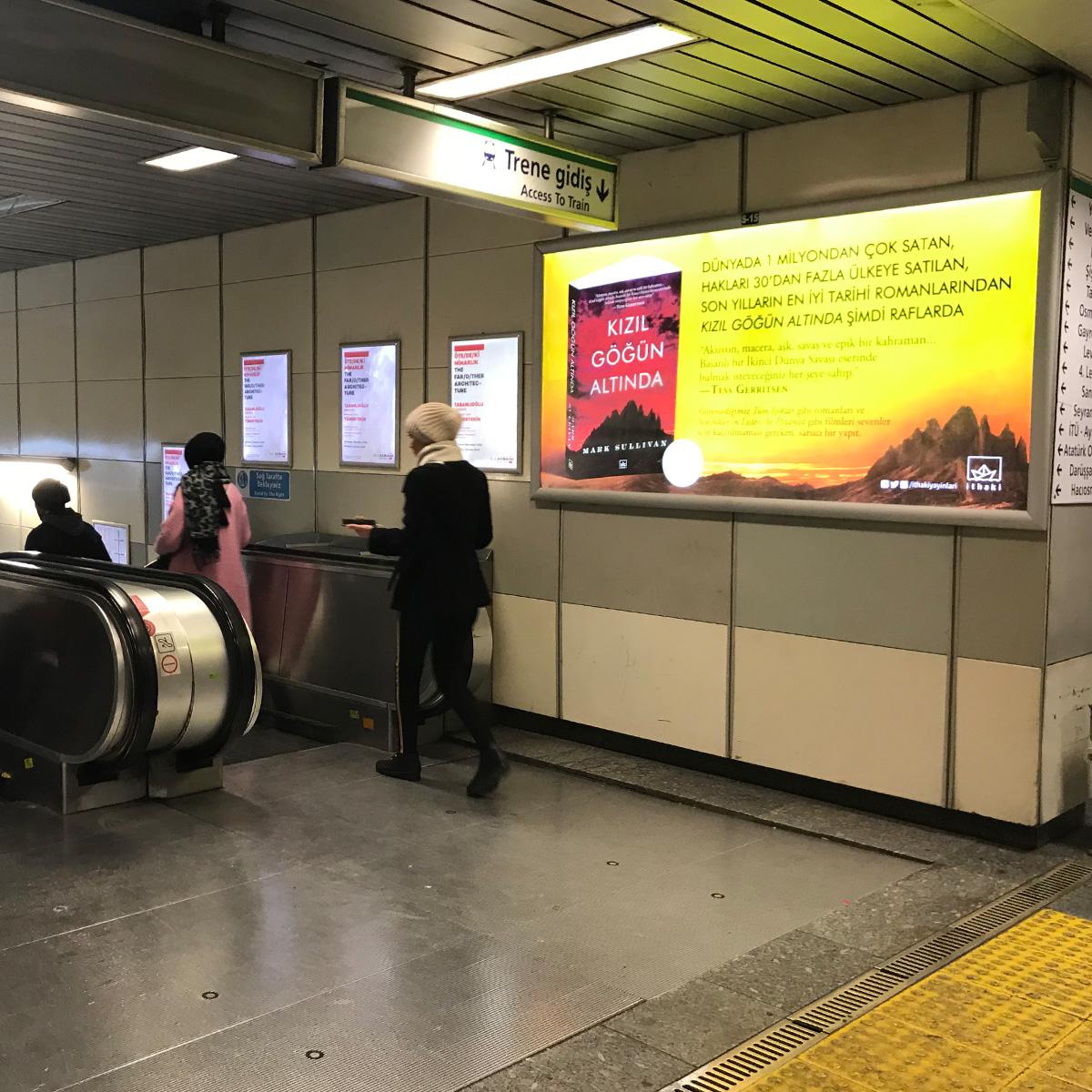medya atak metro silver pano